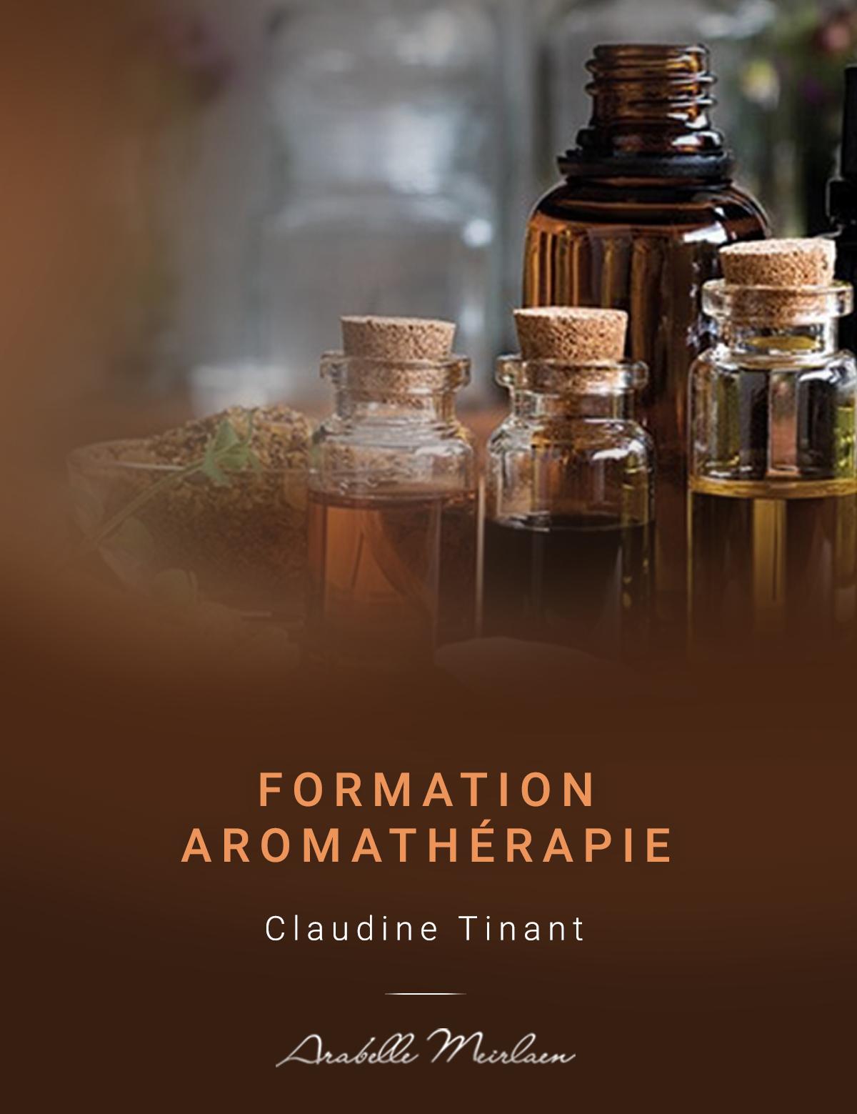 Formation aromathérapie & fleurs de bach vignette